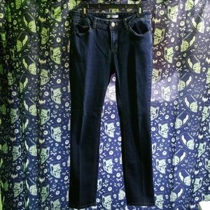 Lee Dark Rinse Perfect Fit Jeans